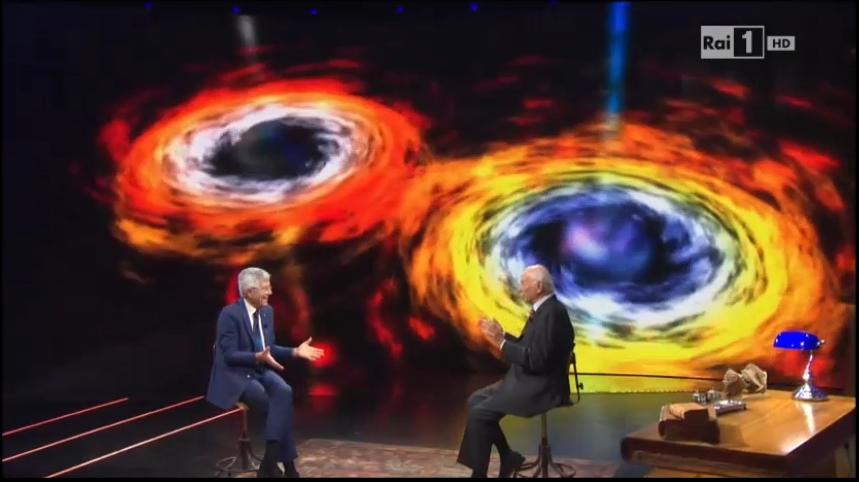 Onde Gravitazionali - Polvere di Stelle