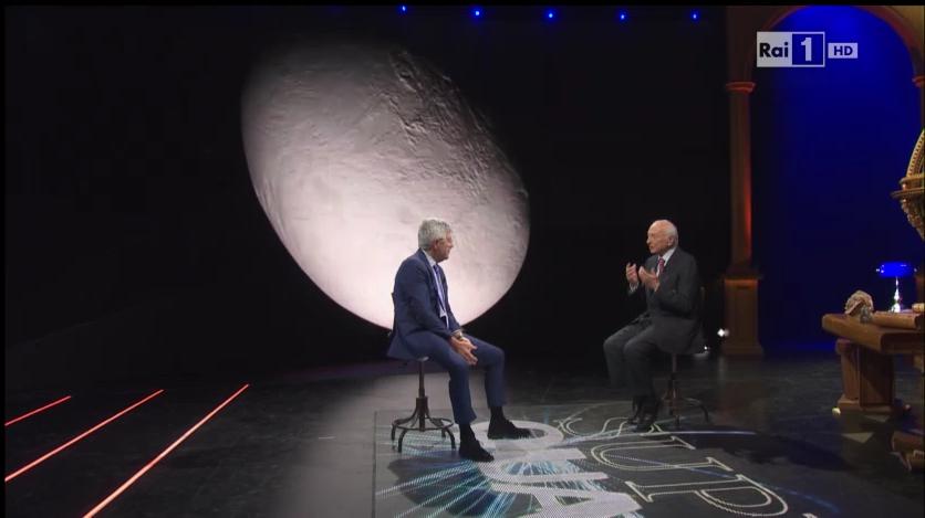 Plutone e Caronte - Polvere di Stelle